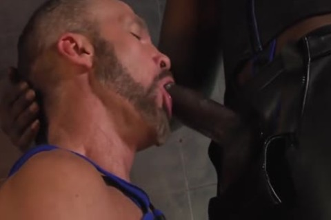 + 1 + sleazy Leather Bikers TitanMen.mp4