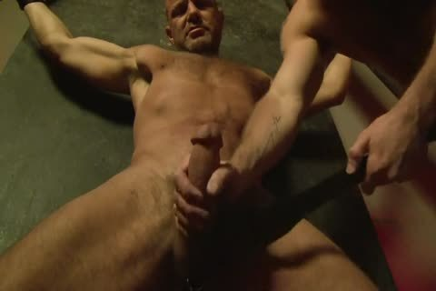 rough raw Real Scene two